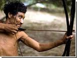 В Колумбии расстреляли 12 представителей индейского племени