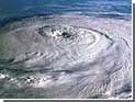 """Ураган """"Билл"""" достиг предпоследней категории опасности"""