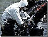 После аварии на Саяно-Шушенской ГЭС основная масса нефтепродуктов попала в Майнское водохранилище