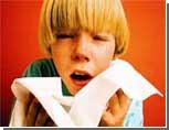 """У вернувшейся из Англии в Омск школьницы подозревают """"свиной грипп"""""""