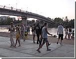 Тираспольчанин, прыгнув с моста, проспорил жизнь