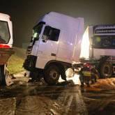 В результате ДТП погибли 9 человек