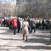 В Кривом Роге эвакуировали 45 жителей дома