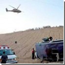 В ДТП пострадали 11 туристов
