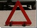 Из-за ДТП на Каширском шоссе образовался сильный затор