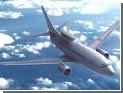 Boeing -737 аварийно приземлился в Казахстане