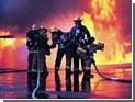 В Югре ликвидирован основной очаг пожара на нефтестанции