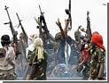 Армия Сомали ворвалась в логово повстанцев