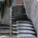 Чеченец сдал за деньги 170 кило боеприпасов