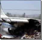 """Ту-154 под Тегераном взорвался из-за """"Хизбаллы"""""""