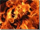 На Сумщине во время пожара погибли два человека