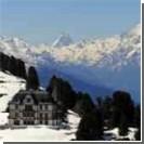 Трое иностранных альпинистов погибли в Швейцарии