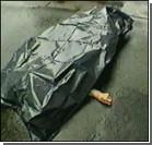 В столице убит начальник управления оборонного концерна