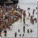 В Крыму утонула россиянка