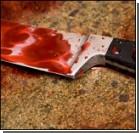 Жена убила мужа за измену