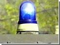 Грузовик протаранил автомобиль во Франции