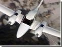 Самолет и автомобили столкнулись в Калифорнии