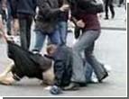 Около 12 человек напали на адвоката Пукача и жестоко избили