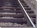 Сошел с рельсов локомотив поезда, следующего в Москву