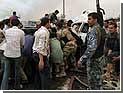 В шиитском районе Багдада прогремели два взрыва