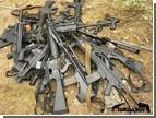 Украина фигурирует в очередном оружейном скандале