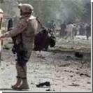 У базы НАТО в Афганистане произошел мощный взрыв