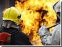 При пожаре в жилом доме в Петербурге погибли двое детей