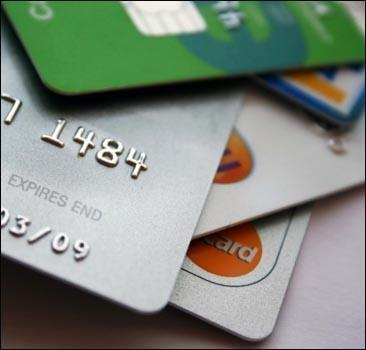 "130 млн номеров кредиток ""ушли"" из супермаркетов"