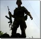 Солдаты провалили миссию в Афганистане из-за ожирения