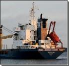 Захват Arctic Sea организовали российские спецслужбы?