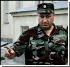 Южная Осетия закрыл границу с Грузией