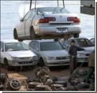 Немцы торговали предназначенными для утилизации автомобилями
