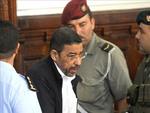 Тунисский суд оправдал экс-главу президентской гвардии