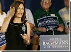 Ради кресла президента США республиканка Бакман пугает избирателей «подъемом СССР», который распался 20 лет назад