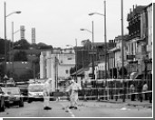 Погромы довели британскую полицию до банкротства