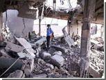 Ливийские повстанцы отвоевали центр города Злитан