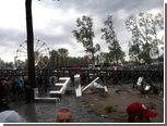 Рок-фестиваль в Бельгии закрыли из-за урагана