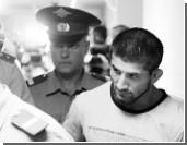 Суд оставил самбиста Мирзаева под арестом до октября