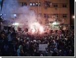 При штурме Триполи погибли 100 человек