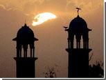 В Пакистане во время пятничной молитвы взорвали мечеть