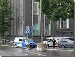 Заложников в эстонском министерстве захватил юрист из левой партии