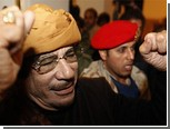 Ливийский спецназ упустил Каддафи в Триполи