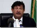 Повстанцы арестовали главу МИД правительства Каддафи