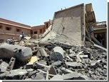 Власти Ливии обвинили НАТО в гибели 85 мирных жителей