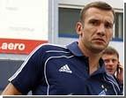У «Шевы» треснула челюсть. Он не сможет помочь киевлянам в игре против болгарского «Литекса»