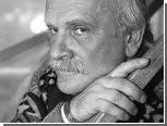 Петра Фоменко похоронили на Ваганьковском кладбище
