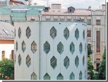 Дом Мельникова пострадал при сносе усадьбы на Арбате