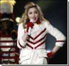 """В Киеве Мадонна кричала со сцены """"о*уенно"""" и показывала задницу. Фото, видео"""