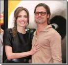 В эти выходные Джоли и Питт женятся