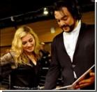 Мадонна встретилась с Киркоровым. Фото